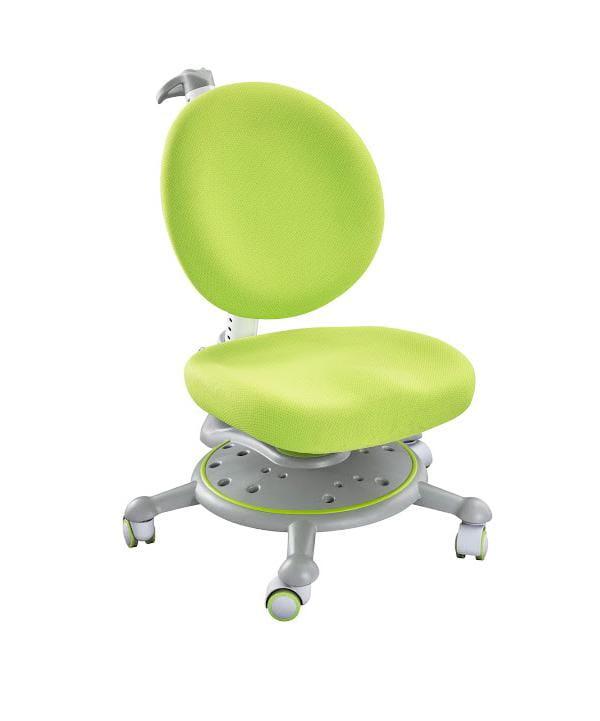 Детское кресло FunDesk SST1 Зеленый Серый