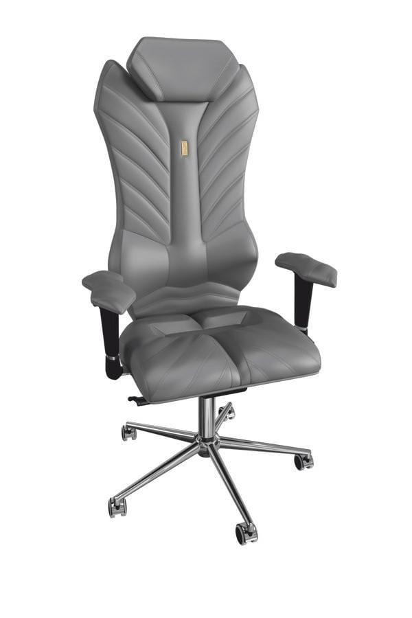 Кресло Kulik System Офисное кресло Kulik Monarch (инд. прошивка Aristo, 3D подголовник) кресло kulik system офисное кресло kulik elegance материал азур 3d подголовник