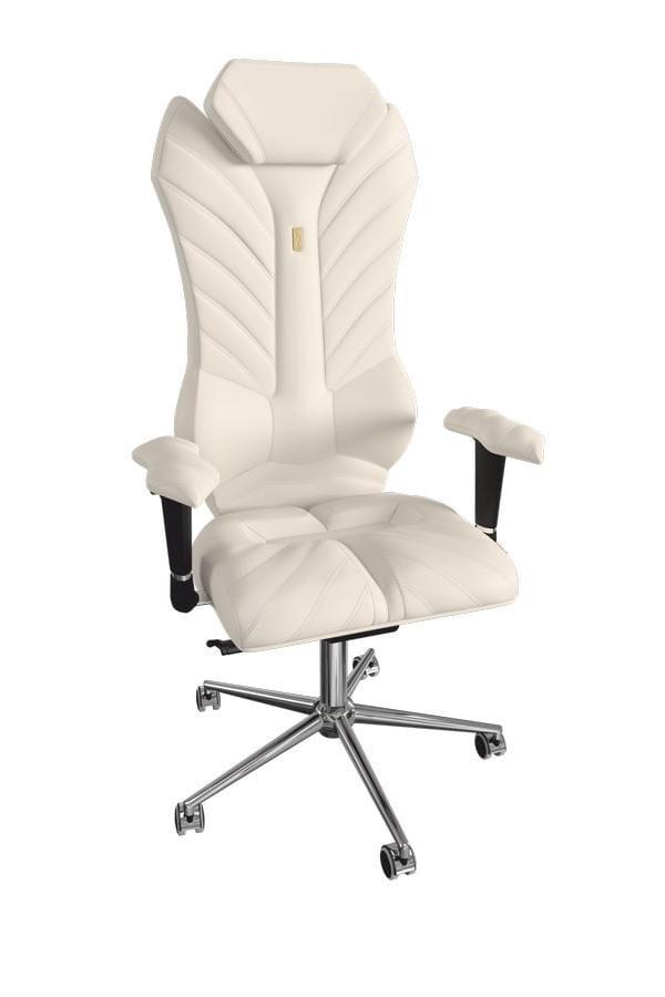 Кресло Kulik System Офисное кресло Kulik Monarch (индивидуальная строчка Aristo, 3D подголовник) кресло kulik system офисное кресло kulik elegance материал азур 3d подголовник