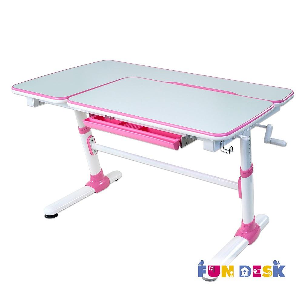 Детский стол-трансформер FunDesk Invito