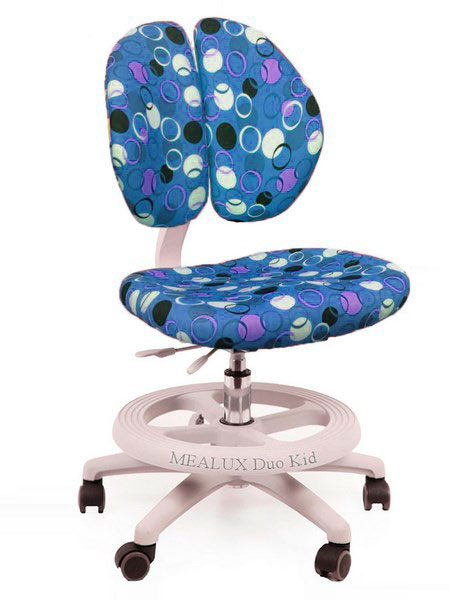 Детское кресло для школьника Mealux Duo Kid