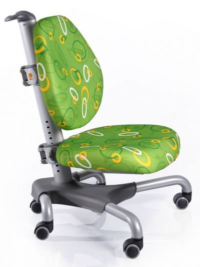 Комплект ДЭМИ Парта Techno СУТ 31-01 с креслом Nobel и прозрачной накладкой на парту 65х45