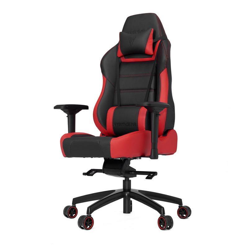 Геймерское кресло Vertagear Racing Series P-Line PL6000 Черно/красный Черный