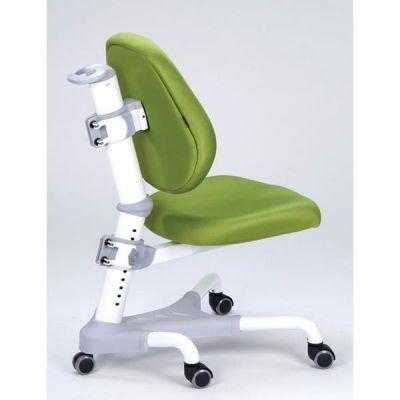 Комплект ДЭМИ Парта СУТ-15 120х55 см с креслом Champion и прозрачной накладкой на парту 65х45