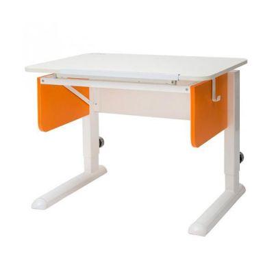 Комплект Астек Парта Юниор со стулом SF-3 и прозрачной накладкой на парту 65х45