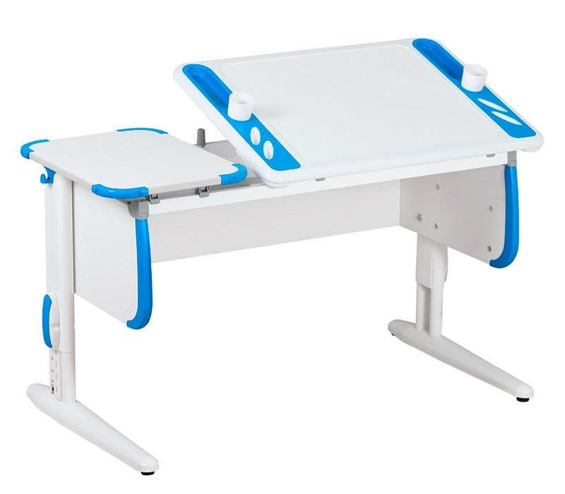 Дэми Комплект ДЭМИ Парта Techno СУТ 31 с креслом Oxford C3 и прозрачной накладкой на парту 65х45 фен rowenta cv 1612