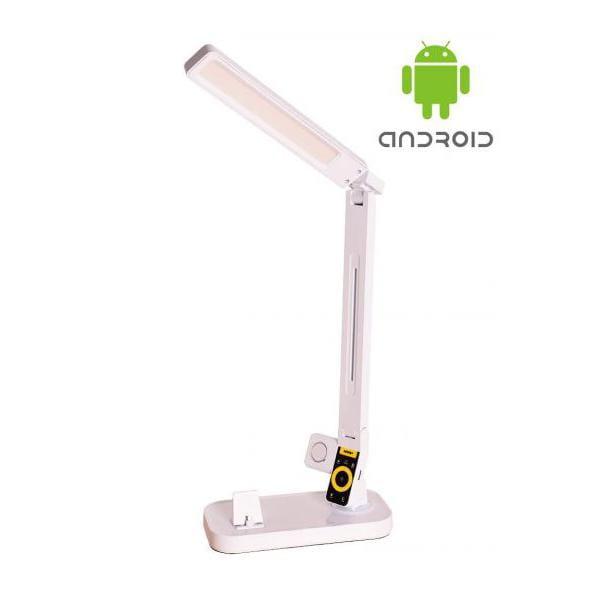 Лампа настольная светодиодная Mealux CV-1106