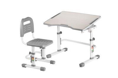 Комплект парта и стул трансформеры Fundesk Vivo 2