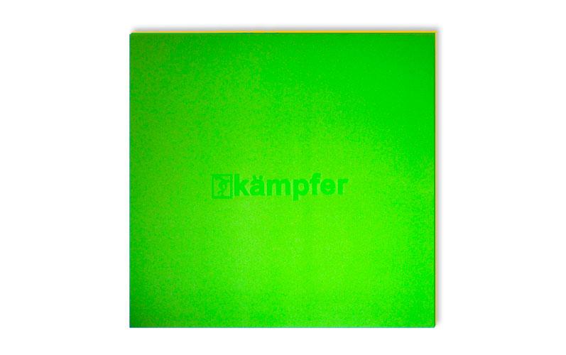Гимнастический мат Татами KAMPFER цена