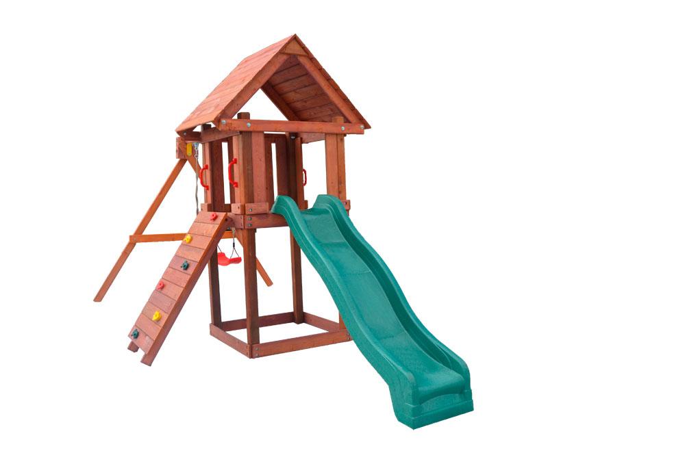 PlayGarden Игровая площадка Green Hill