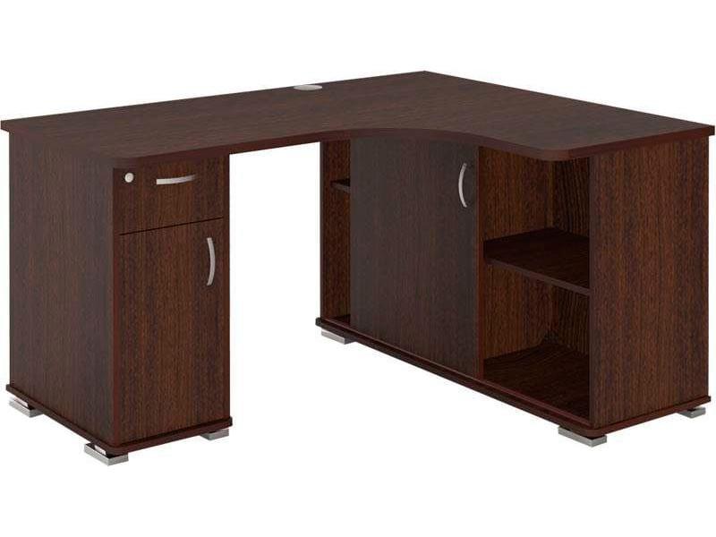 Компьютерный стол МЭРДЭС Письменный стол для школьника СР-140М