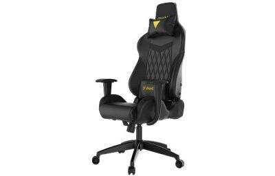 Геймерское кресло Gamdias HERCULES E2 Металл Черный Черный геймерское кресло gamdias hercules e2 металл черный черный