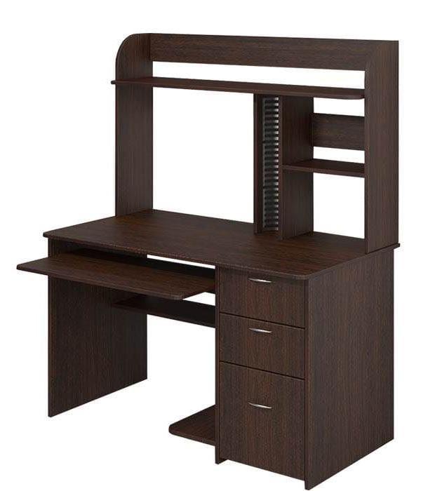 Компьютерный стол СК-28Б стойка для дисков aerofit sl7010