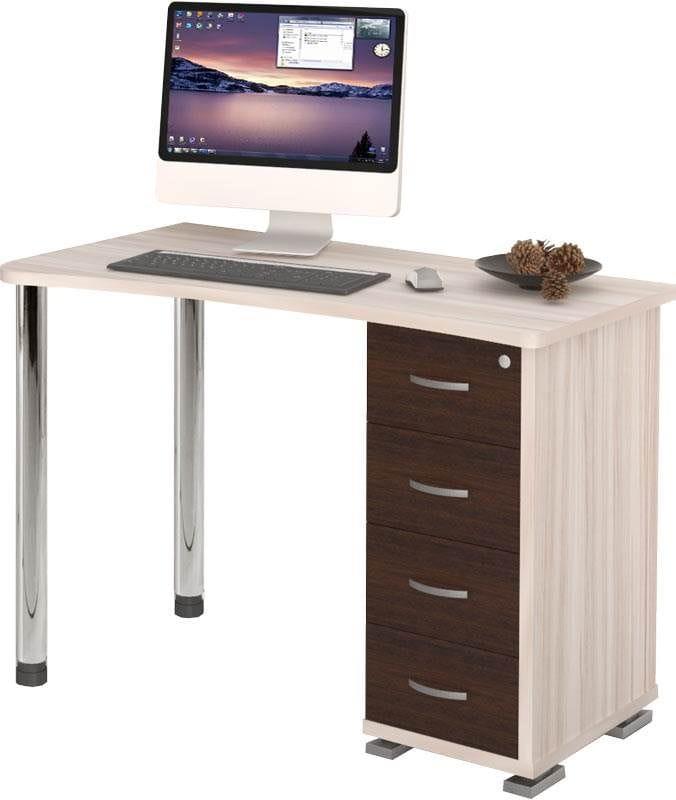 Компьютерный стол МЭРДЭС Детский стол СКМ-50