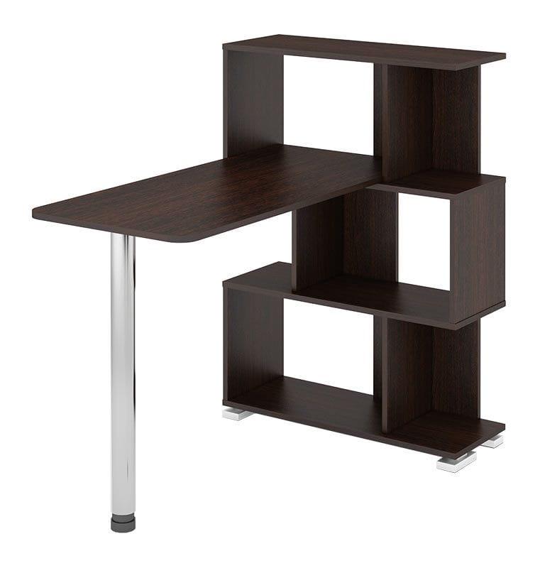 МЭРДЭС Компьютерный стол СЛ-5-3СТ товары для хранения dorabeads 27 0 x 20 0 5 2015 b82865