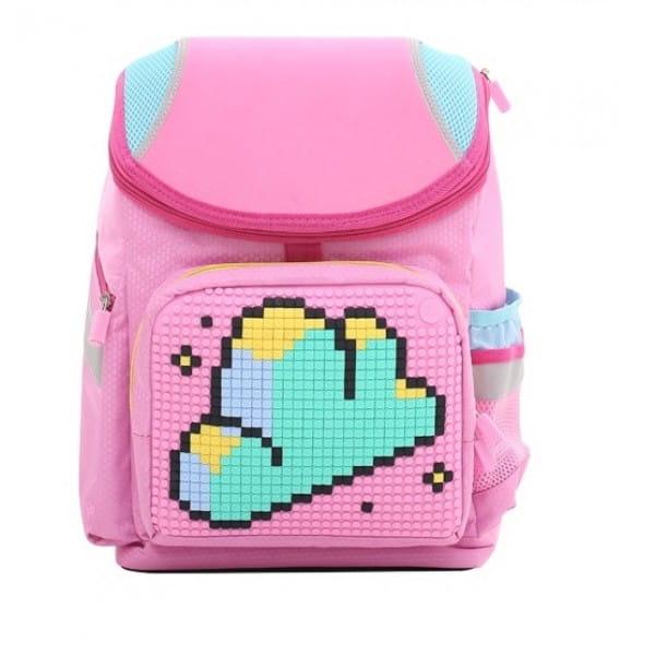 Рюкзаки и ранцы Upixel Super Class school bag Полиэстер Розовый