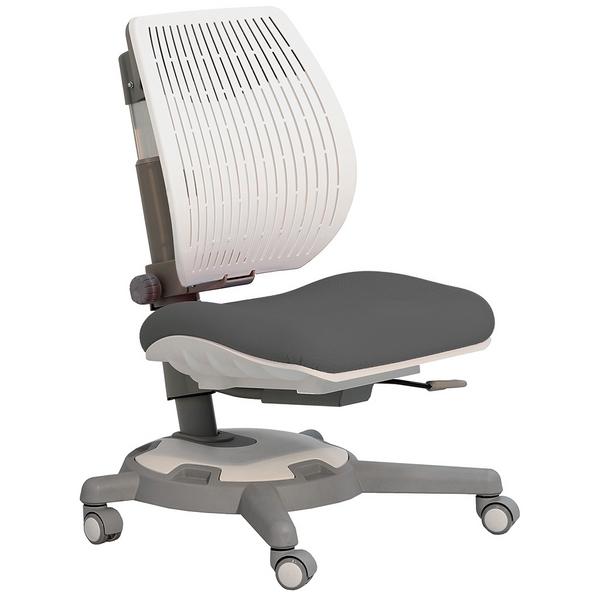 Детские кресла для письменного стола Comf-pro Ultraback Металл Серый