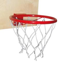 Кольцо баскетбольное кольцо стальное традиционное узкое