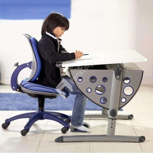 Компьютерное кресло для школьника Berry столы и стулья kettler кресло berry