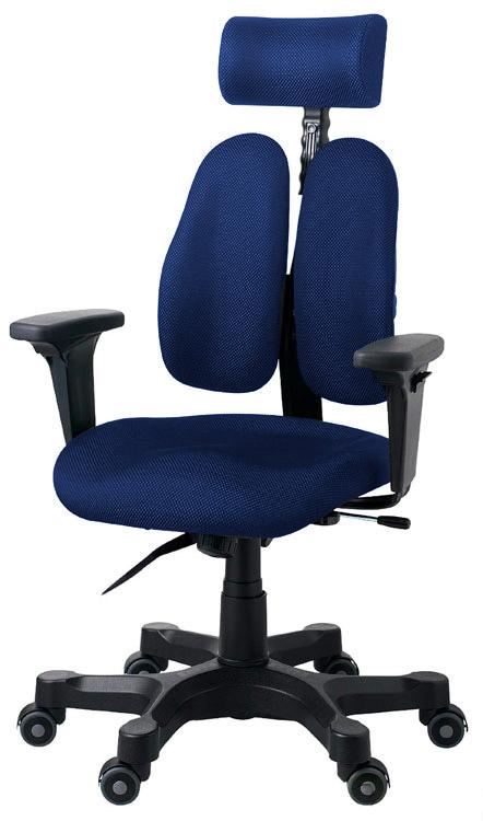 Кресло Duorest Leader DR - 7500G