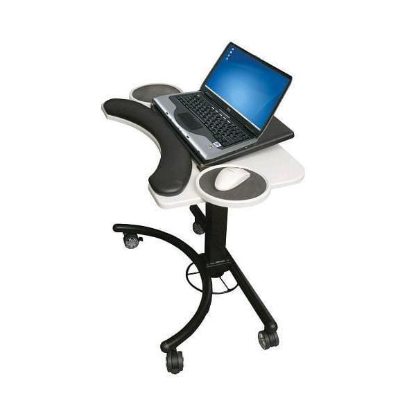 Функциональный столик для ноутбука Lapmatic