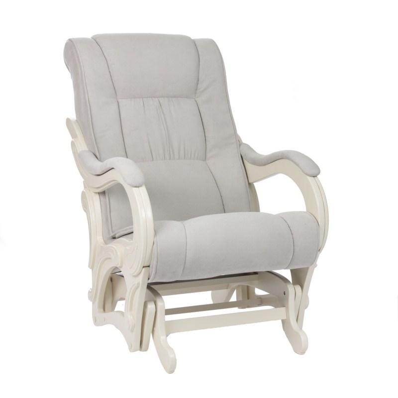 Кресло Milli Кресло для кормления Style с пуфом