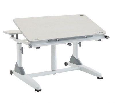 Комплект TCT Nanotec Парта G2-XS с ортопедическим креслом Orto-Duo и прозрачной накладкой на парту 65х45