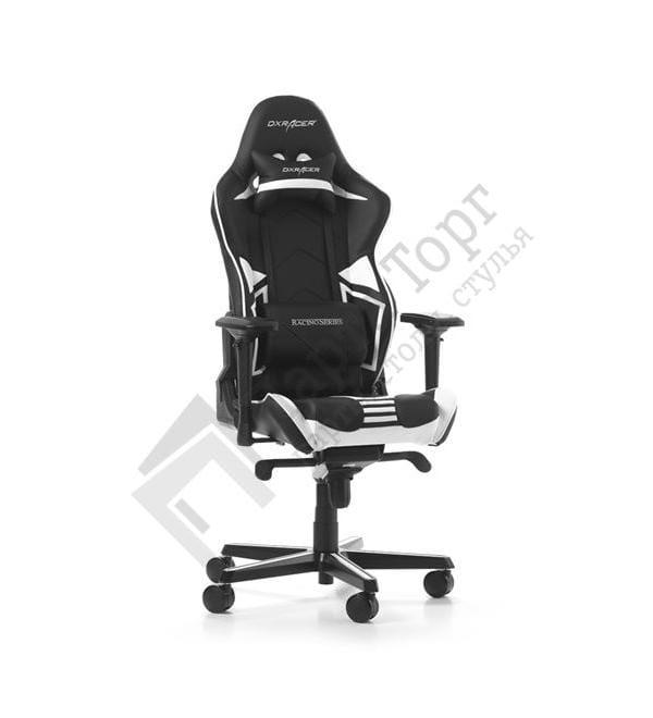 Компьютерное кресло DXRacer R-серия OH/RV131 dxracer oh ea01 nr компьютерное кресло black red