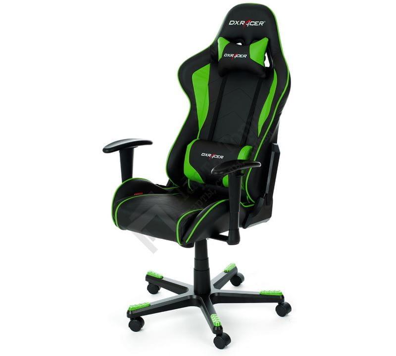 Кресло DXRacer Компьютерное кресло F-серия OH/FE08/NE dxracer iron oh is11 nb