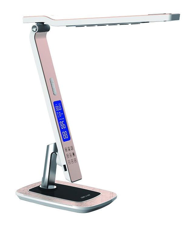 Светильник Supra Настольный светильник SL-TL405 светильник светодиодный настольный supra sl tl301 white