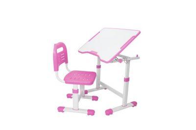Комплект парта и стул трансформеры Fundesk Sole 2