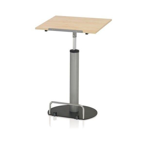 Компьютерный стол Kettler Стол для работы стоя 6018-273 теннисный стол kettler axos indoor 3 серый