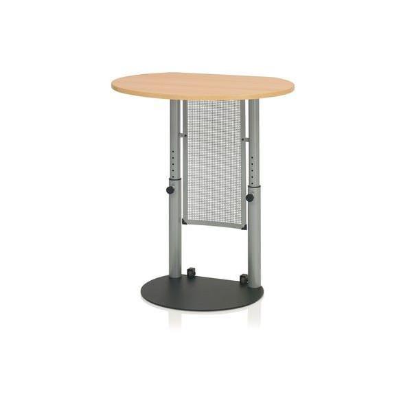 Компьютерный стол Kettler Стол для работы стоя 6091-272 теннисный стол kettler axos indoor 3 серый