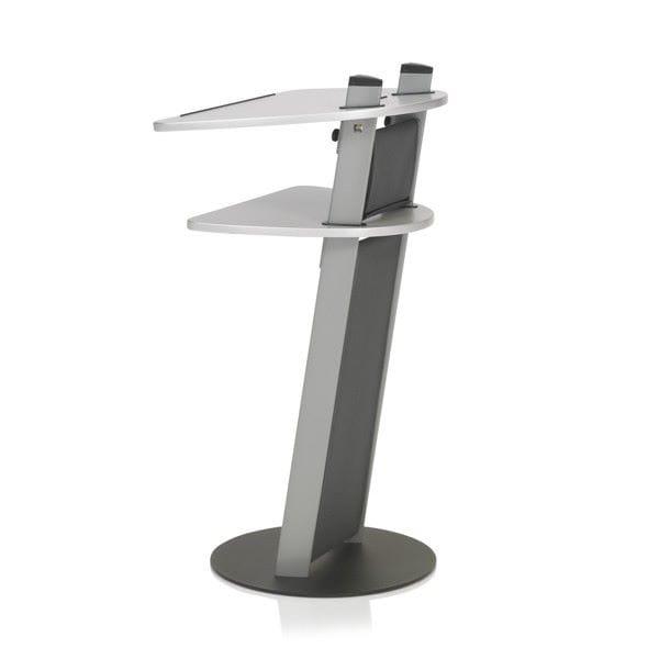 Компьютерный стол Kettler Стол для работы стоя 6095-277 теннисный стол kettler axos indoor 3 серый