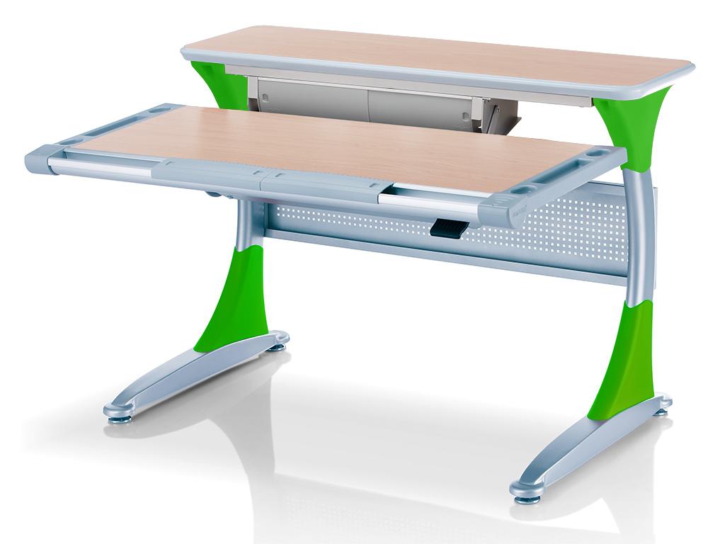 Ученический стол Comf-pro Гарвард с ящиком