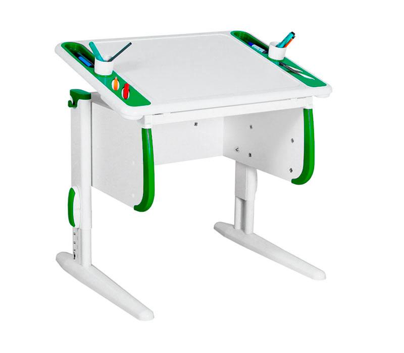 Дэми Techno СУТ 26 Белый Зеленый Белый