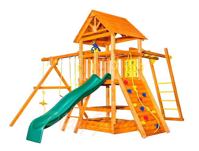 PlayGarden Игровая площадка High Peak Superior II high peak como 4