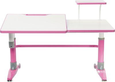 Парта-трансформер для школьника FunDesk Ballare с полкой