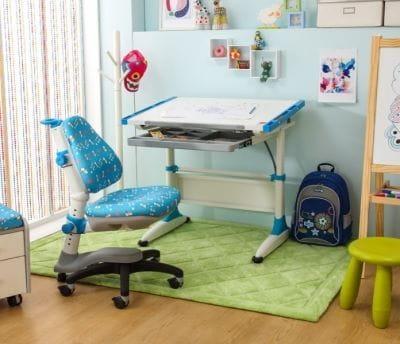 Парта детская KidsMaster K1-DURER Desk