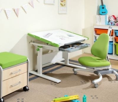 Парта детская KidsMaster K7-Creative Desk