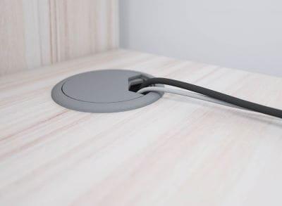 Компьютерный стол СР-420-130