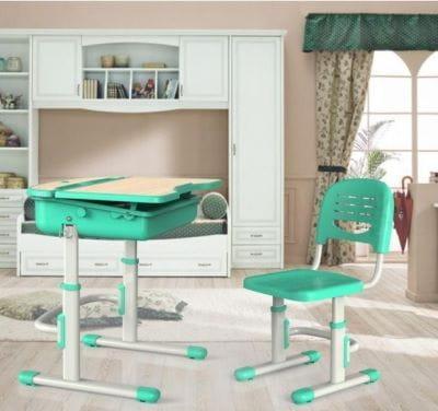 комплект парта и стул fundesk capri FunDesc