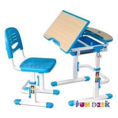 комплект парта и стул fundesk sorriso FunDesc