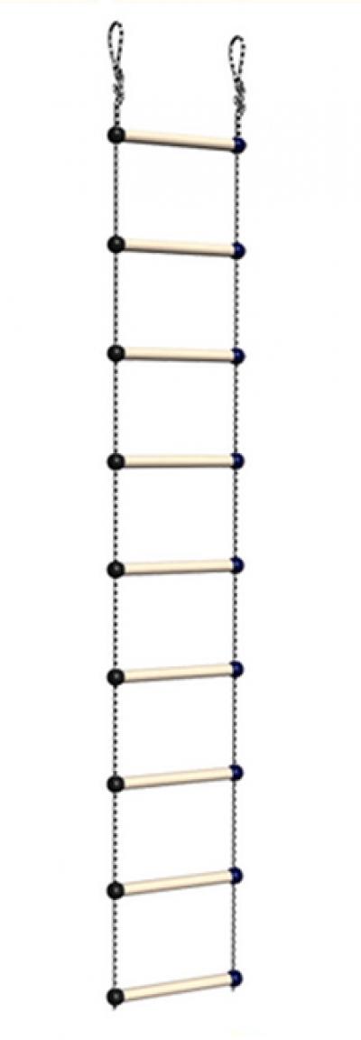 Лестница веревочная ДСК-ВО 91.05.10