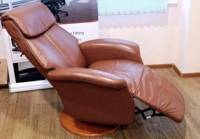 Кресло реклайнер Relax LOTUS