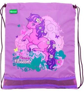 Ранец для первоклассника Hummingbird Horse Blossom (TK5)