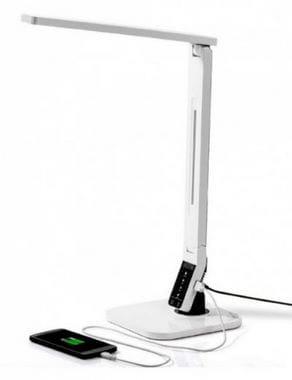 Лампа настольная светодиодная Mealux CV-100