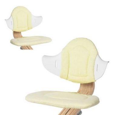 Двусторонние мягкие чехлы Nomi Cushion