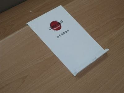 подставка для книг COMF-PRO