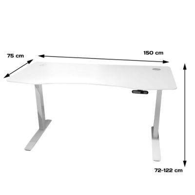 Электрический стол Rifforma-05